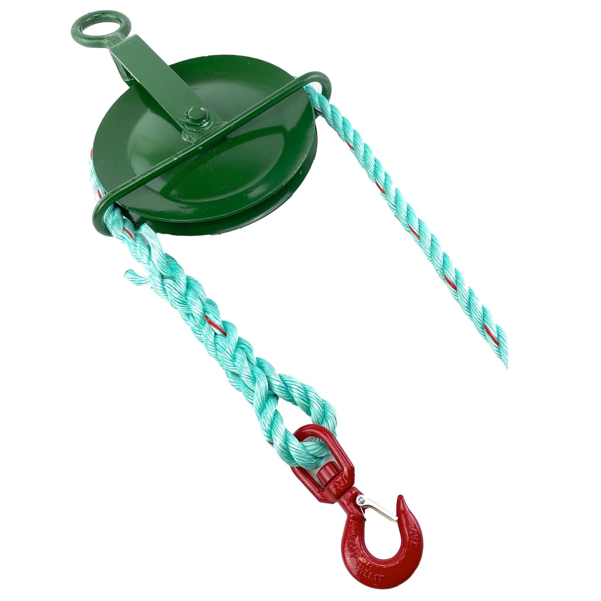 1 Tonne Swivel Hook