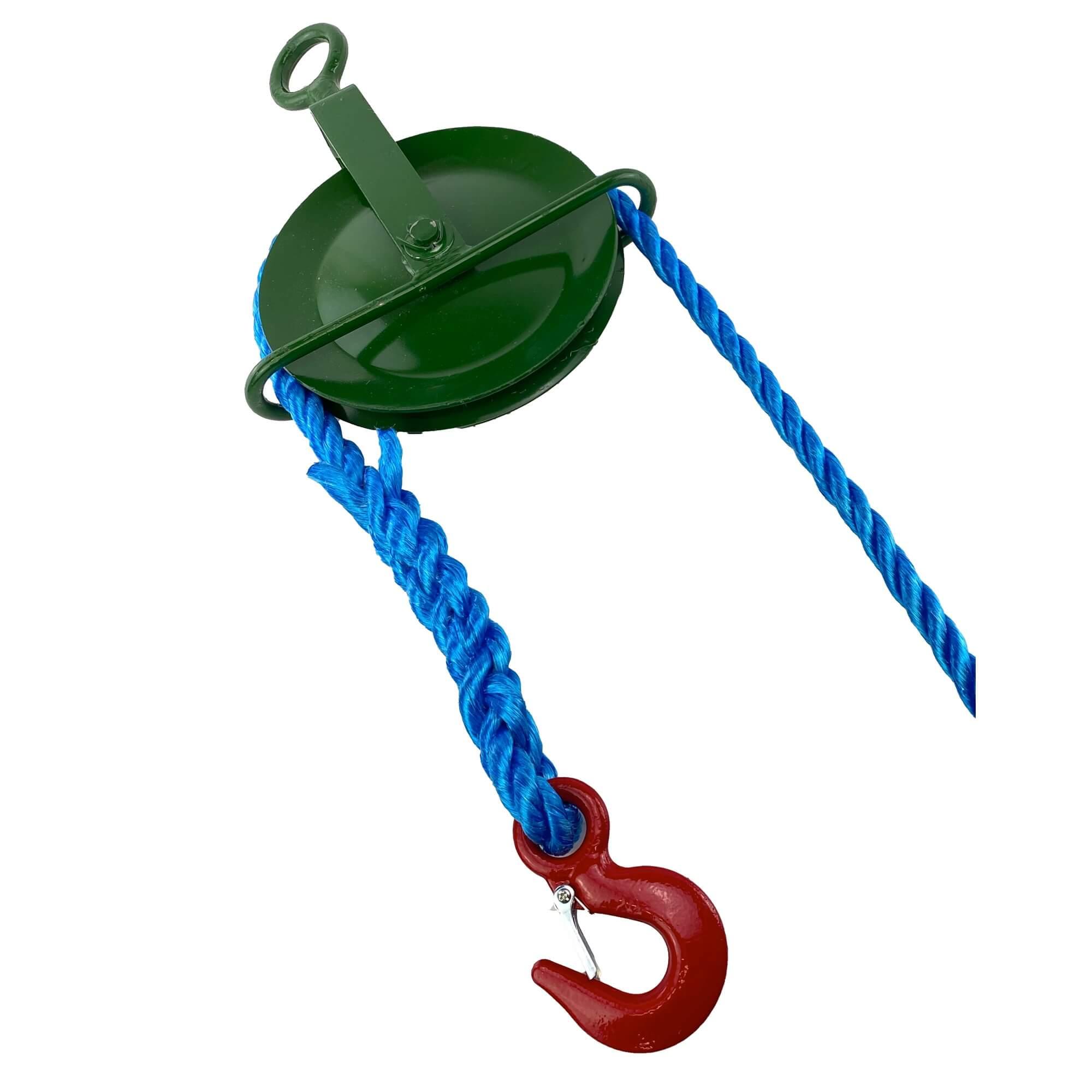 2 Tonne Safety Hook