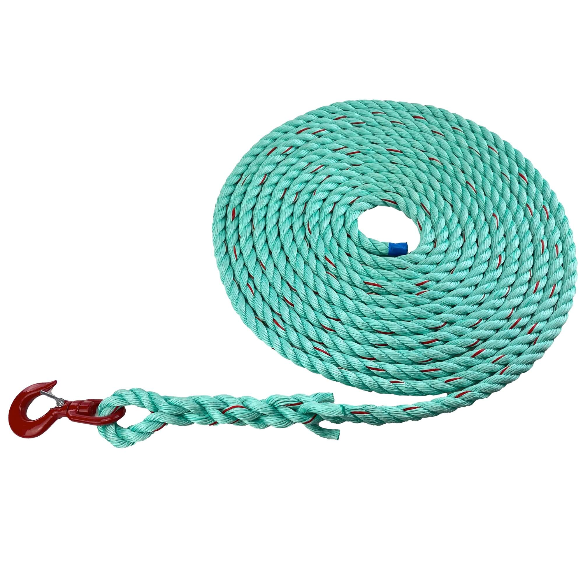 2 Tonne With Safety Hook