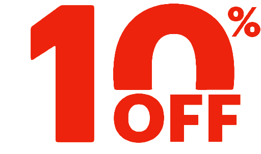 CLEARANCE STORE 10% OFF EVERYTHING