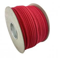 10mm red magicians cord 2